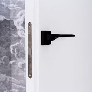 Двери межкомнатные со скрытой коробкой цена