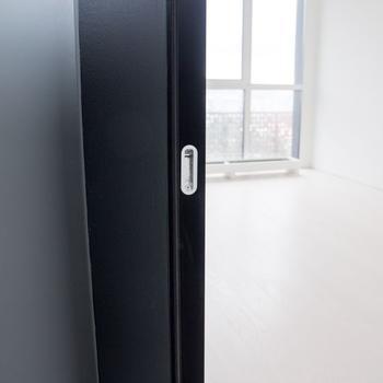 Скрытые двери в Харькове: купить двери скрытого монтажа Харьков