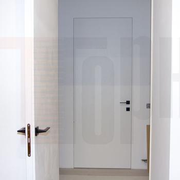 двери со скрытой коробкой харьков